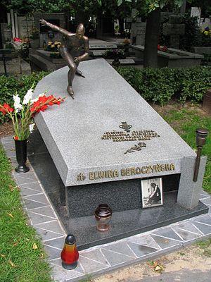Elwira Seroczyńska