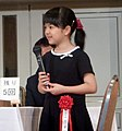 Nakamura Sumire in Takaraduka20190630.jpg