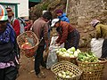 Namche Bazar Vegetable market.jpg