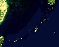 Nansei Island MODIS 2004.jpg