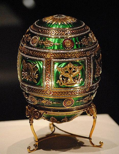 File:Napoleonic (Fabergé egg).jpg