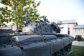 National Museum of Military History, Bulgaria, Sofia 2012 PD 211.jpg