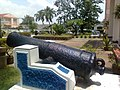 Naval Museum - Ancient Cannon - panoramio (1).jpg