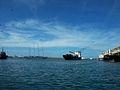 Navire CIELO DI CASABLANCA avec un voilier.jpg
