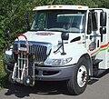 Navistar with B&P Manufacturing Liberator hand truck.jpg