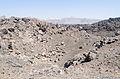 Nea Kameni volcanic island - Santorini - Greece - 04.jpg