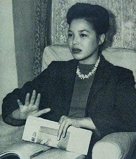 Akemi Negishi Japanese actress