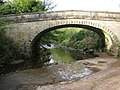 New Bridge, River Brock - geograph.org.uk - 1283304.jpg