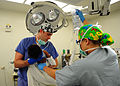 New Horizons surgical team changes lives in Belize 130430-F-HS649-179.jpg