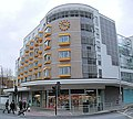 New Tesco Express And Student Accomodation, Kingston-upon-Thames - London. (5223995459).jpg