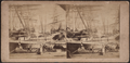 New York City fruit vessel. Pier 19, East River, from Robert N. Dennis collection of stereoscopic views.png