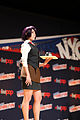 New York Comic Con 2014 - Touka Kirishima (15335917250).jpg