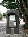 New public telephone, Hills Road - geograph.org.uk - 898121.jpg