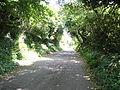 Newport St George's Lane 3.JPG