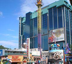 Clifton Hill Niagara Falls Wikipedia