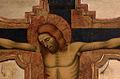 Nicolò Semitecolo Cruсifix. c. 1370, Chiesa degli Eremitani, Padova.jpg