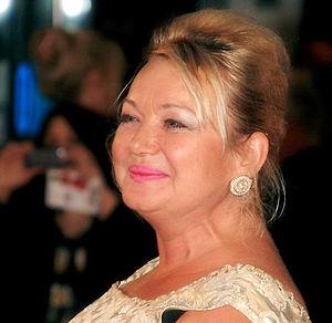 Nicola Duffett - Duffett in 2010