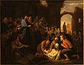 Nicolas Cornelisz Moyaert La résurection de Lazare 6835.jpg