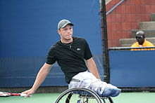 Nicolas Peifer at the 2010 US Open 01.jpg