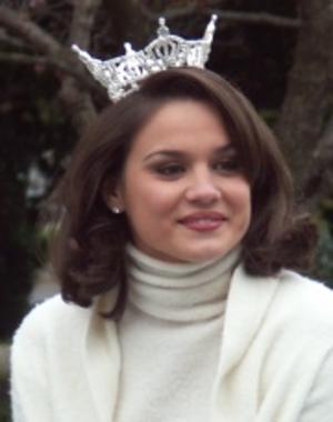 Miss Pennsylvania - Nicole Brewer, Miss Pennsylvania 2005