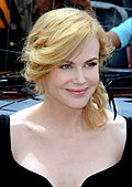 Photo of Nicole Kidman at the 2013 Cannes International Film Festival.