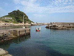 Niemonjima seen from Futomi Port -July 2009 a.jpg