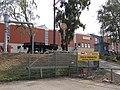 Nienburg, H.F. Wiebe Eingang.JPG