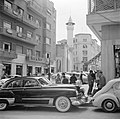 Nieuwbouw wijk en moskee in Beiroet, Bestanddeelnr 255-6264.jpg