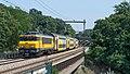 Nijmegen Goffert NS 1743 met IC 3645 naar Roosendaal (20354408680).jpg