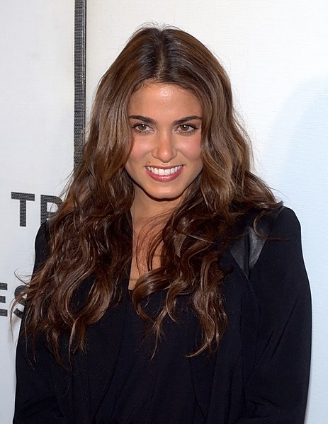 File:Nikki Reed 1 by David Shankbone.jpg