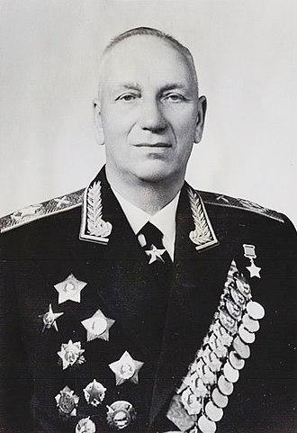 Nikolay Voronov - Image: Nikolay Voronov 2