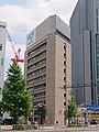 Nippon Road headquarters, at Shinbashi, Minato, Tokyo (2019-05-04) 02.jpg