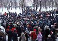 Nizhny Novgorod. 24 December. Rally against the official results of the Russian legislative election 2011 3.jpg