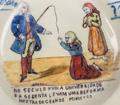 No Século XVIII a Universidade e a Sebenta levam uma Reforma Mestra do Grande Ministro (1899), por A. Costa para o Centenário da Sebenta.png