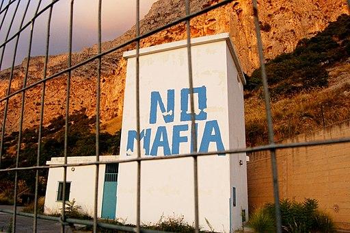 No mafia (242388997)