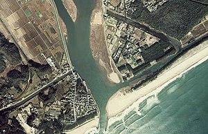 野蒜築港's relation image