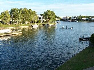 Noosaville, Queensland - Noosa Waters, Noosaville.