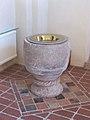 Norrvidinge kyrka baptismal font.jpg