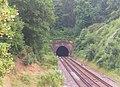 North Portal of Betchworth Tunnel, Dorking (July 2013).JPG