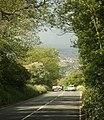 North down Broad Oak Hill - geograph.org.uk - 1349283.jpg