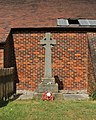 Northbourne StPeter WarMemorial.jpg