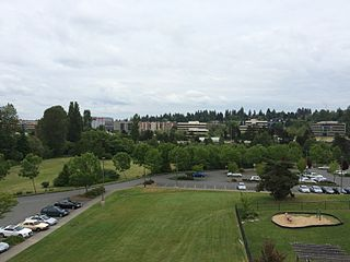 Northgate, Seattle Seattle Neighborhood