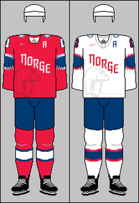 Norway national ice hockey team jerseys 2018 IHWC.png