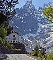 Notre Dame della Guerison Sanctuary.jpg