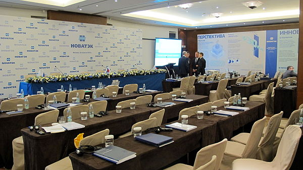 Novatek's Annual General Meeting of Shareholders 2016-04-22 31.JPG