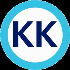 Yokosuka-chūō Station - Image: Number prefix Keikyū