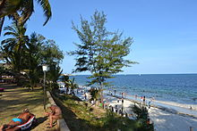 Nirvana Beach Hotel Rhodos