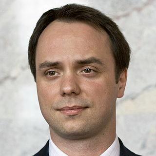 Zsolt Nyitrai Hungarian politician