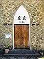 Nyord kirke indgang.jpg