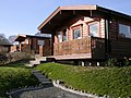 Oak Wood Lodges - No. 5 and others - geograph.org.uk - 402345.jpg